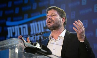Political expert: Smotrich has 'burned' Netanyahu