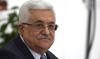 Abbas: Reconciliation Doesn't Conflict with Peace