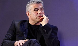 Lapid Prompts Shelving of 'Lapid Law'