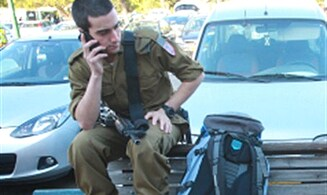 IDF's New Cellphones: Smarter and Safer