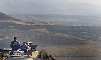 UN Reviewing Safety of Golan Peacekeepers