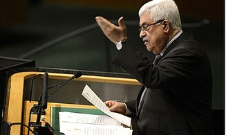Abbas Rejects Last Minute U.S. Pressure on UN Bid