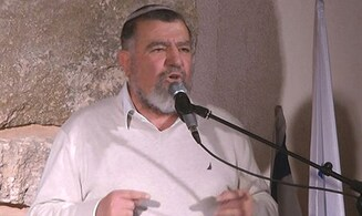 Shomron Head Calls For Terrorist Death Penalty
