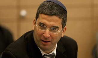 Wortzman Fires Advisor for Offending MK Muallem