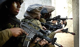 Leftist IDF Refusers to Be Dishonorably Discharged