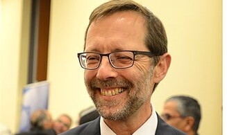 Moshe Feiglin's Son Gets Engaged