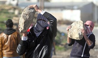 Bill: Rock-throwing is murder, not manslaughter
