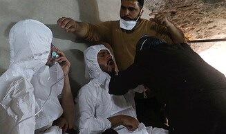 UN confirms: Assad used chemical weapons