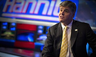 Hannity: testimony blows whistleblower claim out of the water