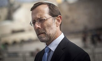 Feiglin: Zehut won't run in 2020 election