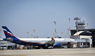 Report: Russian flight diverted following attempted hijacking