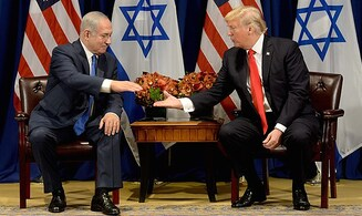 Trump and Netanyahu face their rendezvous with destiny