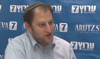 'Jewish Home a natural fit for Anglos in Israel'