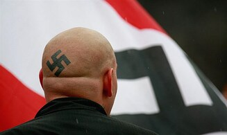Are German free speech radicals neo-Nazi allies?