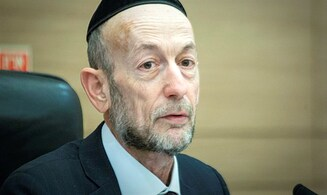 Haredi MK: 'Nothing gained by desecrating the Sabbath'