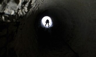 Egypt destroys most of the tunnels on Rafah border