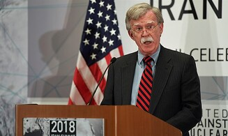 US to press Russia on Iranian presence in Syria