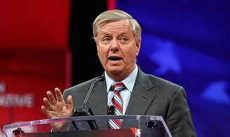 Graham blasts the Dems: 'Impeachment is manufactured BS'