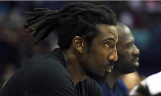Amar'e Stoudemire calls for end to anti-Semitism among African-Americans