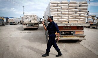 Israel to halt cement imports into Gaza