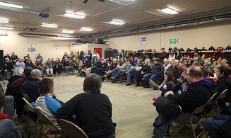 Results of 2020 Iowa caucuses delayed due to technical issues