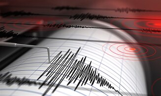 Two earthquakes in Israel felt within one hour