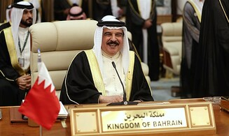 Bahraini King: Deal with Israel affirms commitment for peace