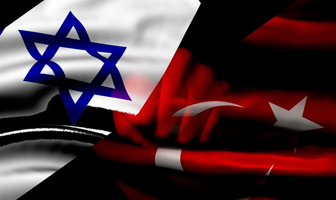 Israel-Turkey tension