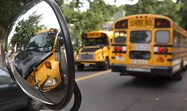 In parts of US, Jewish students may miss first day of school