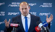 Bennett: We want a government, Netanyahu wants elections