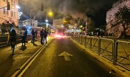US 'deeply concerned' by violent riots in Jerusalem