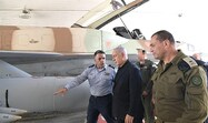 Netanyahu: We set Hamas back by many years