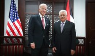 Abbas: Biden must rescind recognition of PLO as terror org.