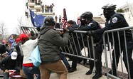 Prosecutors: Capitol rioters aimed to capture elected officials