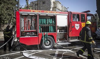 Three children in southern Israel dead due to smoke inhalation