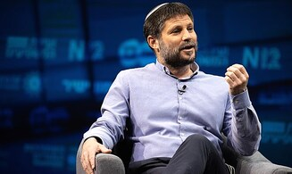Smotrich 'angry but silent' as Netanyahu reaches out to Abbas