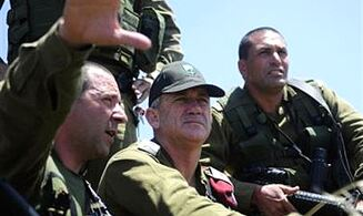 IDF: Syria Intervention Could Lead to Regional War