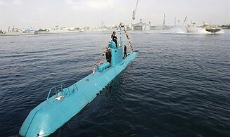 Iran Begins Naval Maneuvers in the Persian Gulf