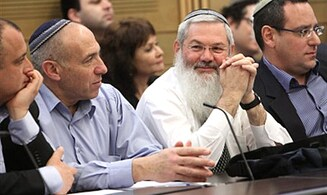 Bayit Yehudi MKs Demand Timetables for Budgets