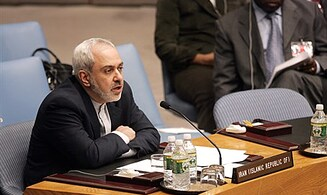 Iranian FM in Iraq to Discuss 'Syrian Situation'