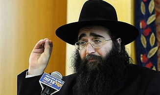 Rabbi Pinto 'Most Persecuted in this Generation'