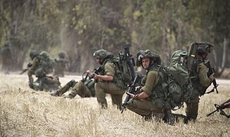 IDF to Decorate Soldiers for Bravery, Courage