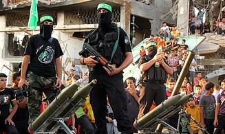 Egypt Reveals Hamas Gave Weapons for Lethal Attack