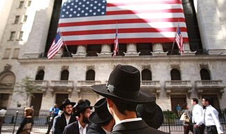 Third of Americans Say Jews 'Dual Loyal'