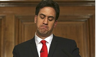 Miliband Cries Libel over Anti-Israel Charge