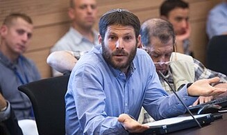 Jewish Home MK in Hot Water for 'Anti-Gay' Remarks