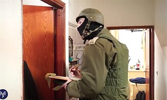 IDF preps demolition for Weissman's murderers
