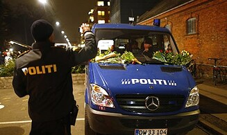 Denmark fights Muslim radicalization in prison