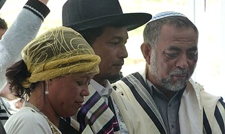 In Madagascar, new community chooses to be Jewish