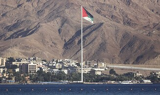 Crude oil leak in Jordan's Aqaba could harm Eilat